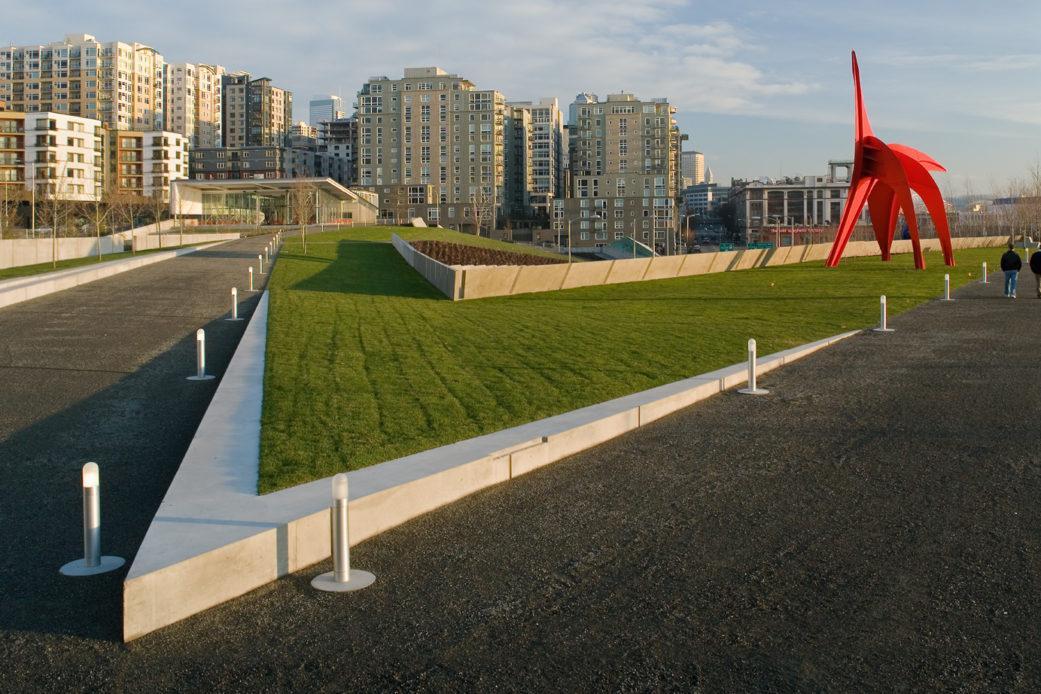 strains olympic sculpture park have heart belltown