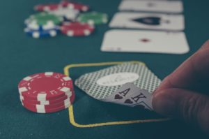 Top Three Casino Games to Play When You're High