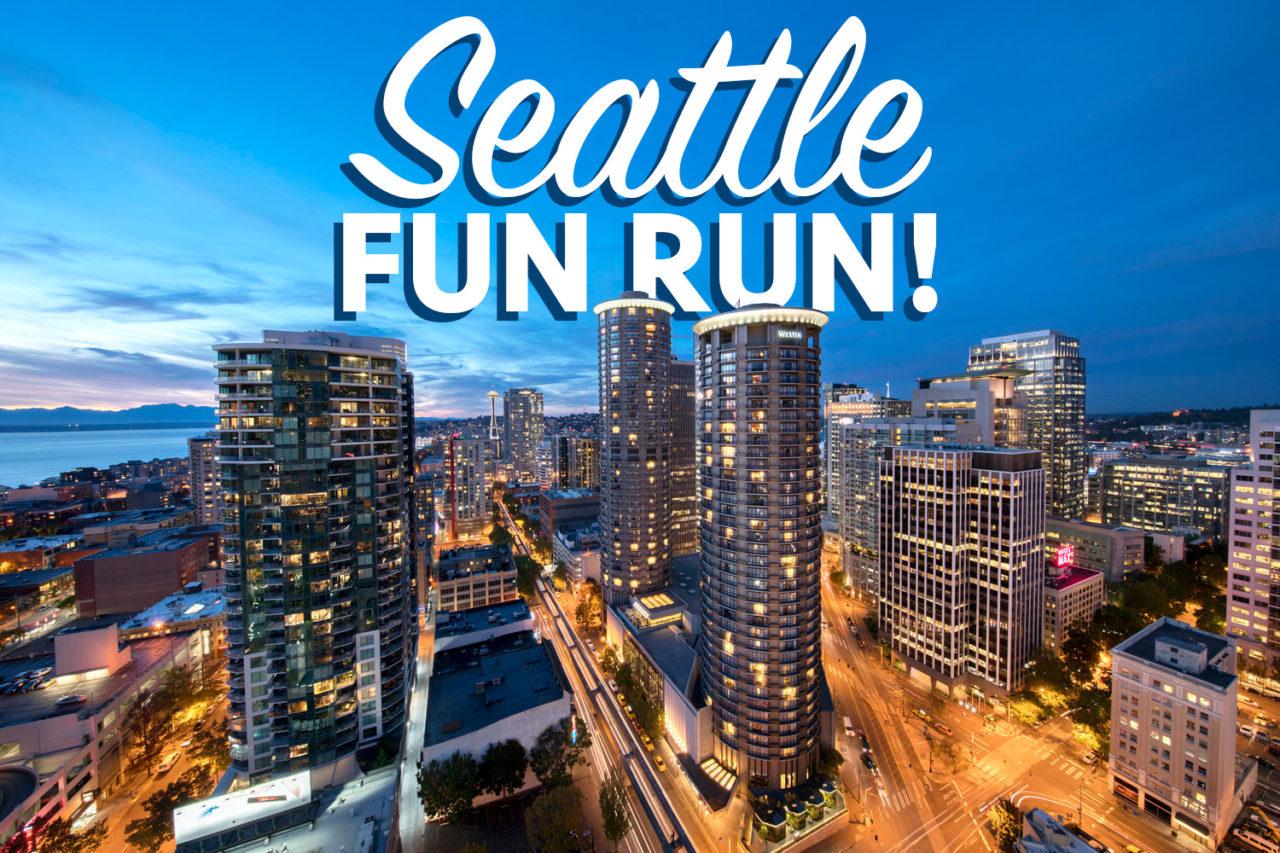 seattle fun run have a heart belltown