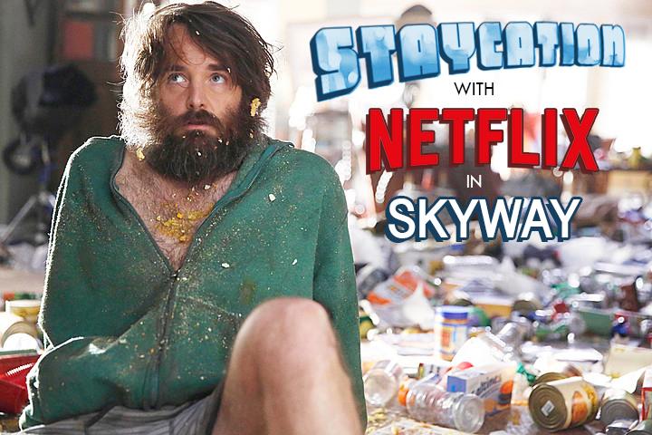 skyway staycation netflix have a heart pot shop