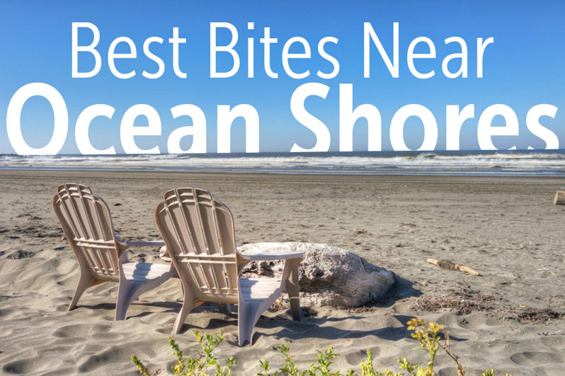 best bites near ocean shores have a heart weed