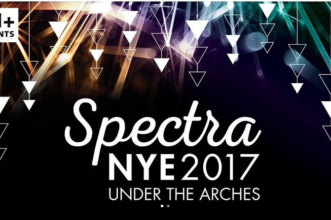 Top Strains for SPECTRA NYE 2017