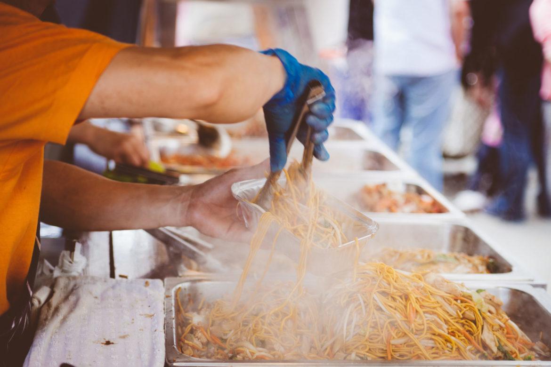 winter feast food truck fest have a heart greenwood
