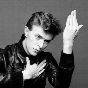 Bowie at Benaroya Hall