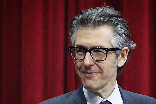 Ira Glass Seattle