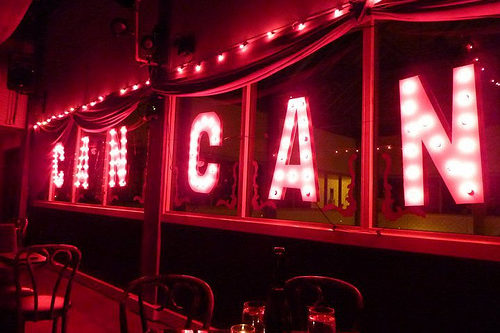 Have a Heart Recommends Can Can Cabaret at Pike Place Market