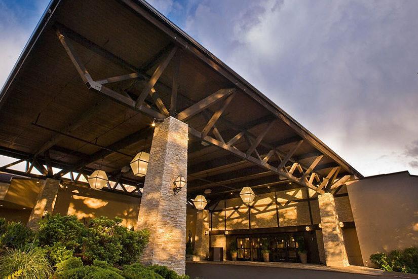 Seattle Airport Marriott Hosts Rustycon - Near Have a Heart Skyway Pot Shop