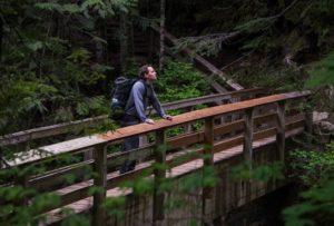 Washington Coast Winter Hikes