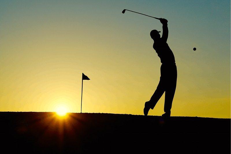 Golf and Ganja Near Bothell