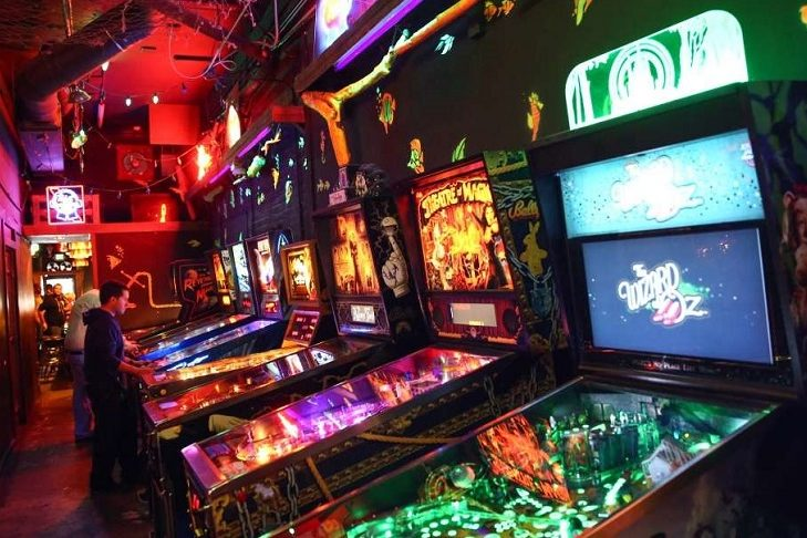 Have a Heart- Belltown: Best Bets for a Belltown Good Time