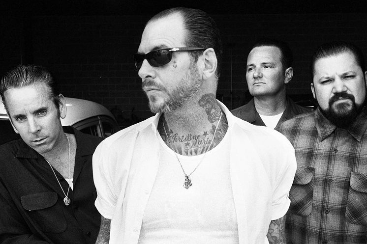 Get Weed in Belltown, See Social Distortion at the Showbox