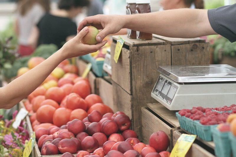 Bothell Farmers Market