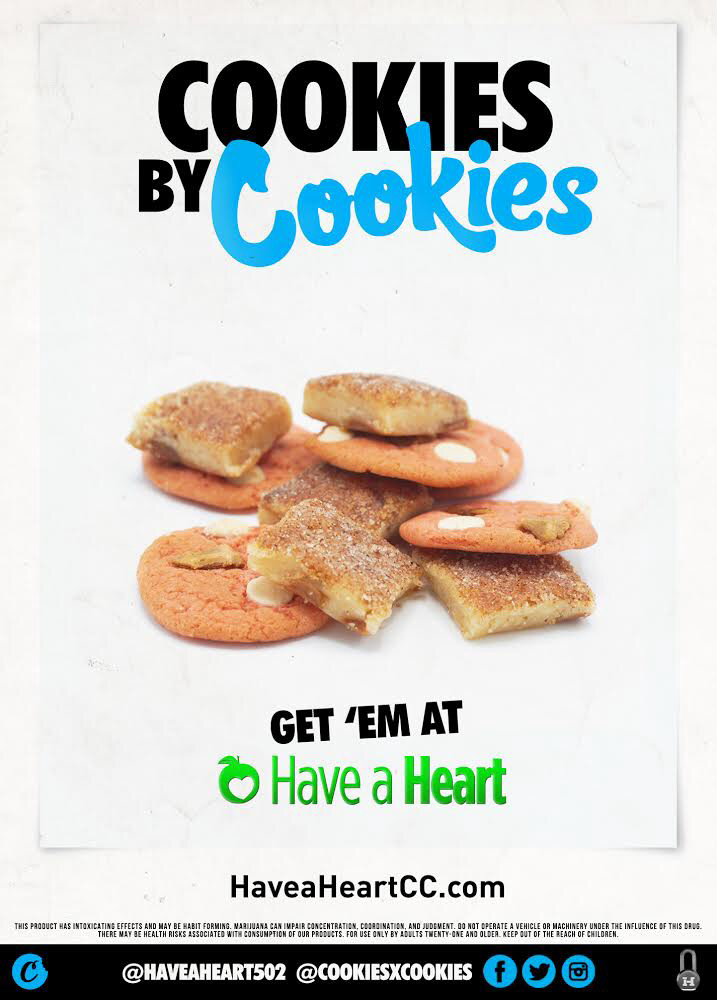 Cookies by Cookies