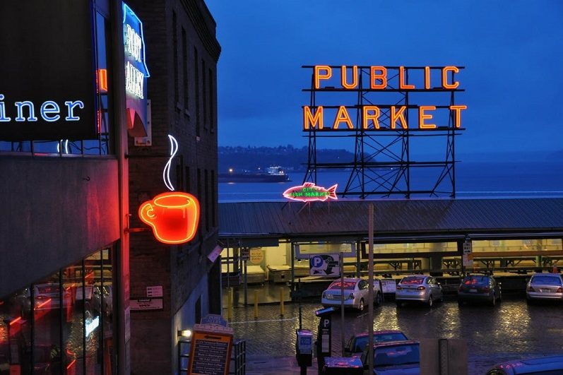 Three Must-Hit Pike Place Market
