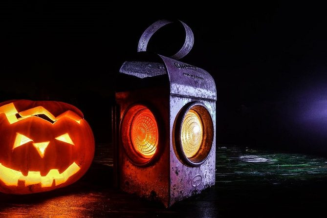 Best Seattle Halloween Events