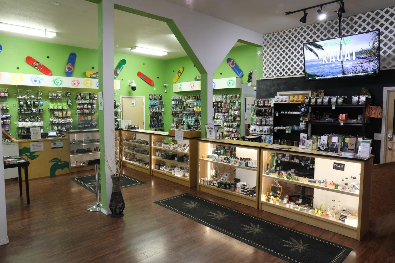 Have a Heart Cannabis Store | Marijuana Dispensary in Ocean