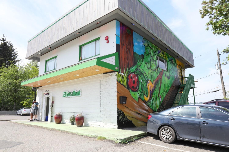 Have a Heart Cannabis Store | Marijuana Dispensary near Sea-Tac
