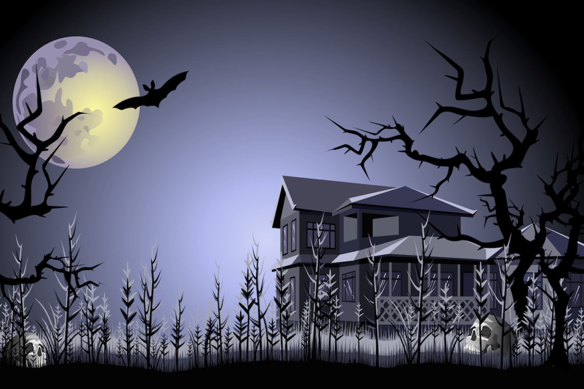 Halloween Events Salem Oregon