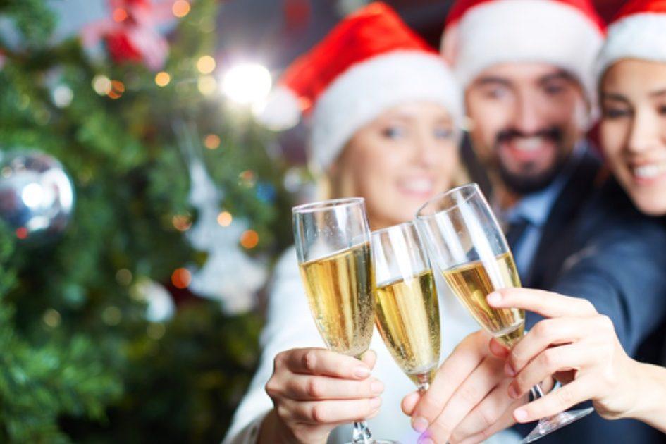 Holiday events near maywood ca