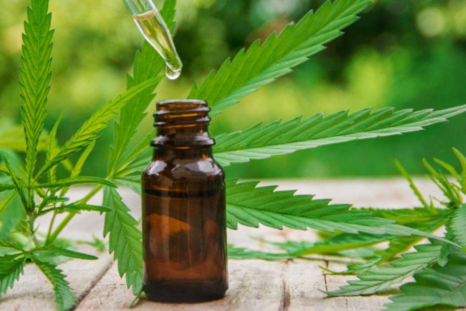 how to microdose cbd oil