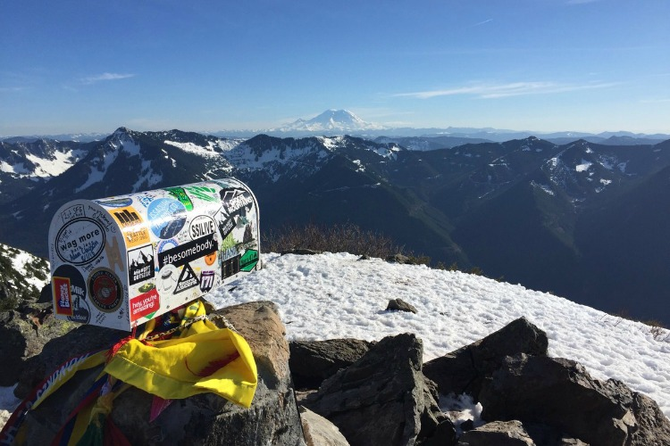 Things to Do in King County Mailbox Peak