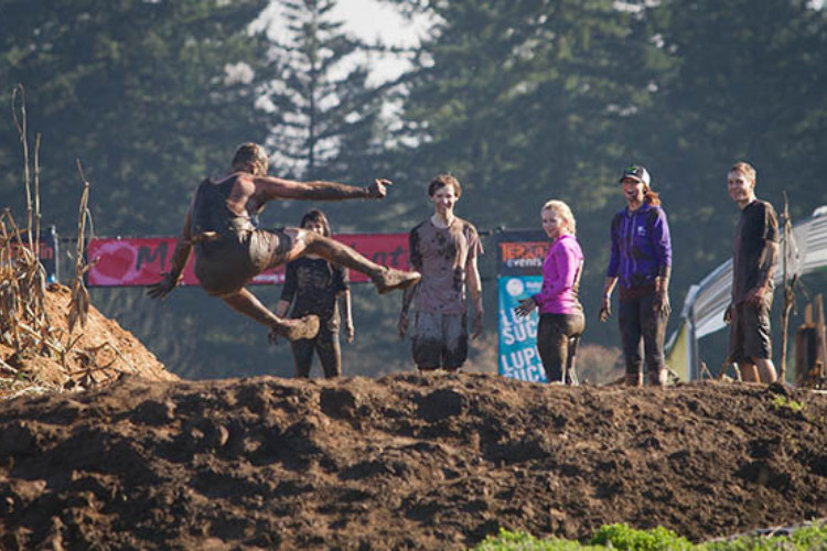 things to do in Salem Oregon muddy valentine