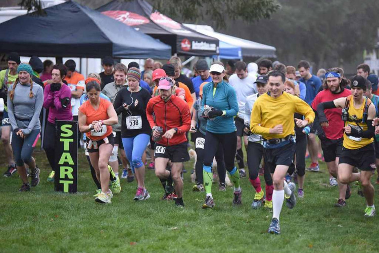 things to do in Salem Oregon hangover run