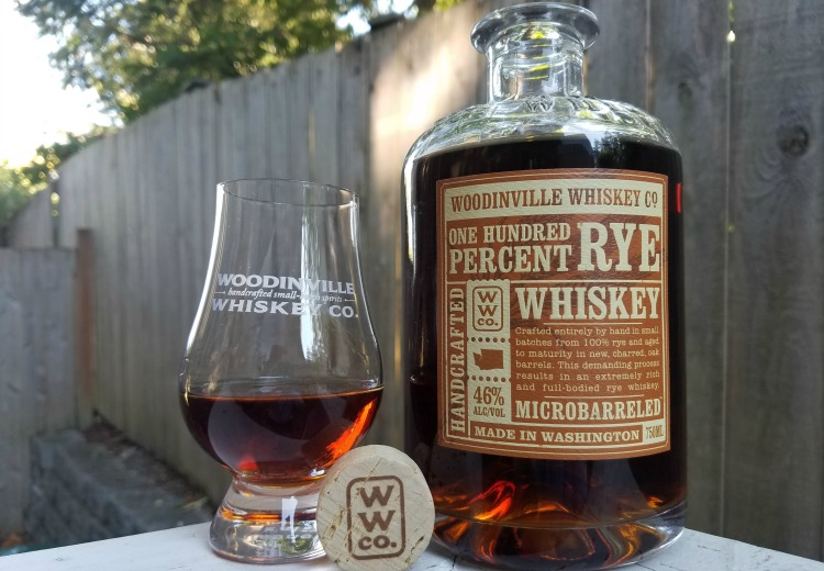Things to Do Near Lake Forest Park whiskey