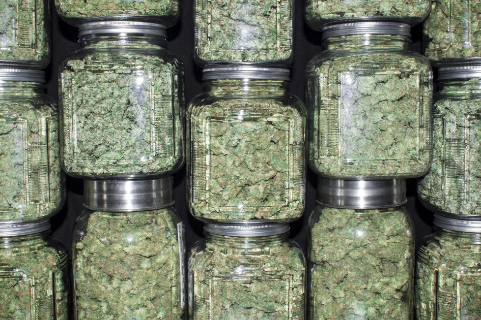 lake forest dispensary