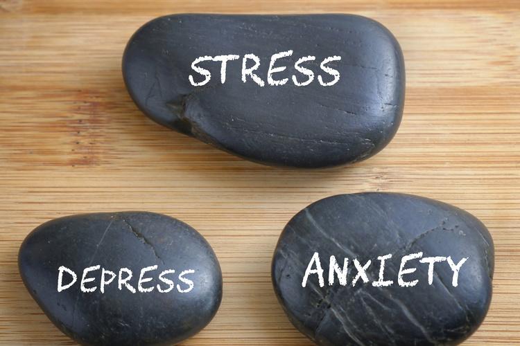 best CBD treatment of anxiety - stones