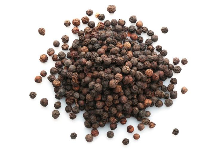 best terpenes peppercorns