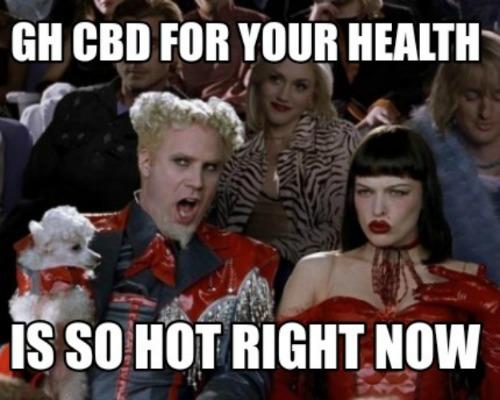cbd oil memes 4