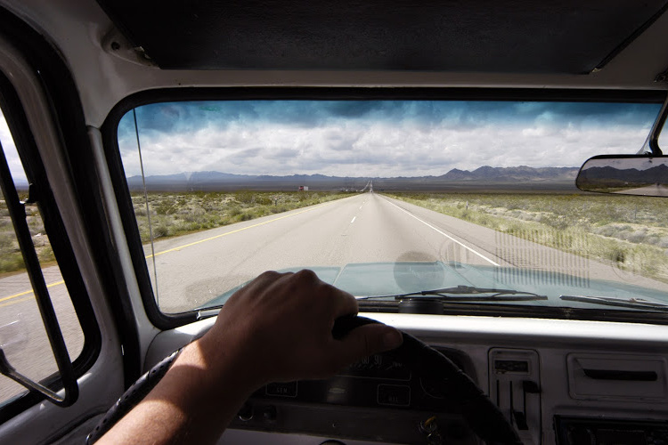 best books to read while high on the road