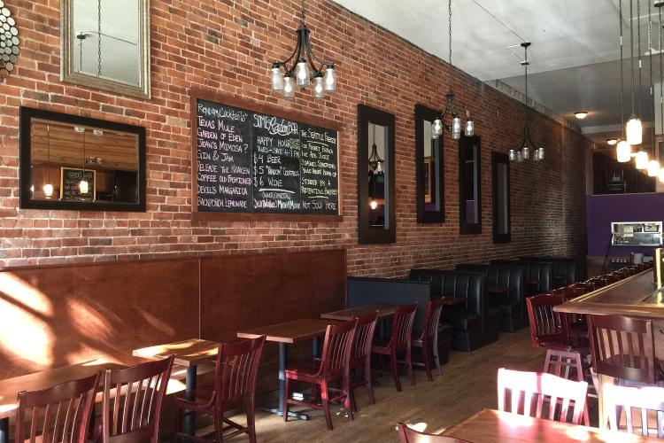 belltown bars Some Random Bar