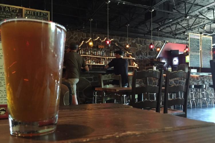 belltown bars Highline Bar