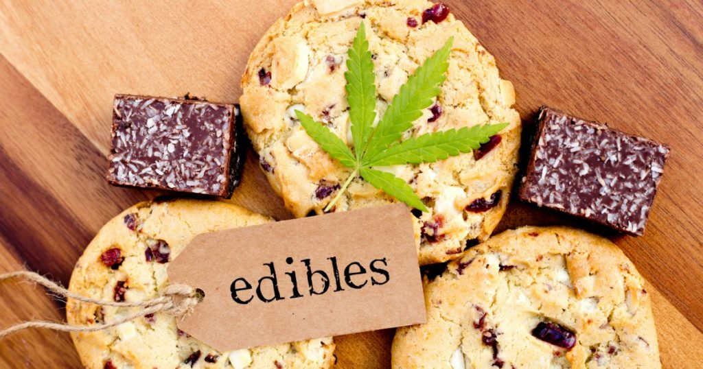 best edibles