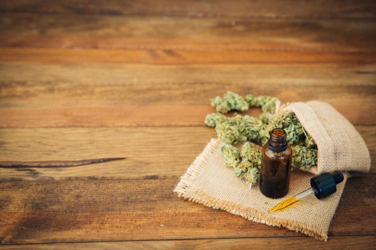 cannabis dispensary near lake forest park