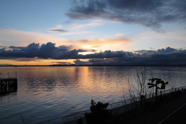 Hiking in Washington: Elliott Bay Trail