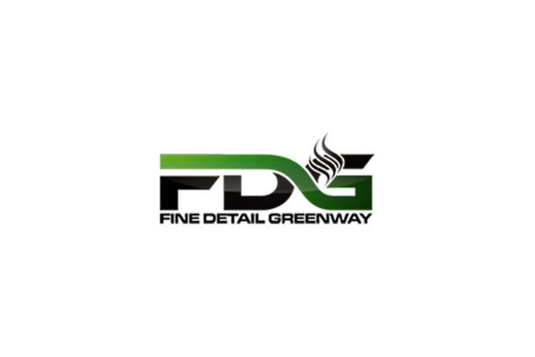 Fine Detail Greenway