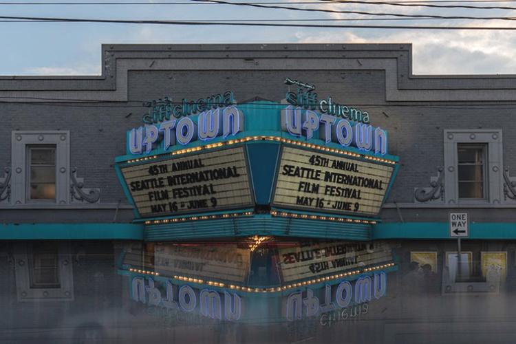 seattle festivals Seattle International Film Festival