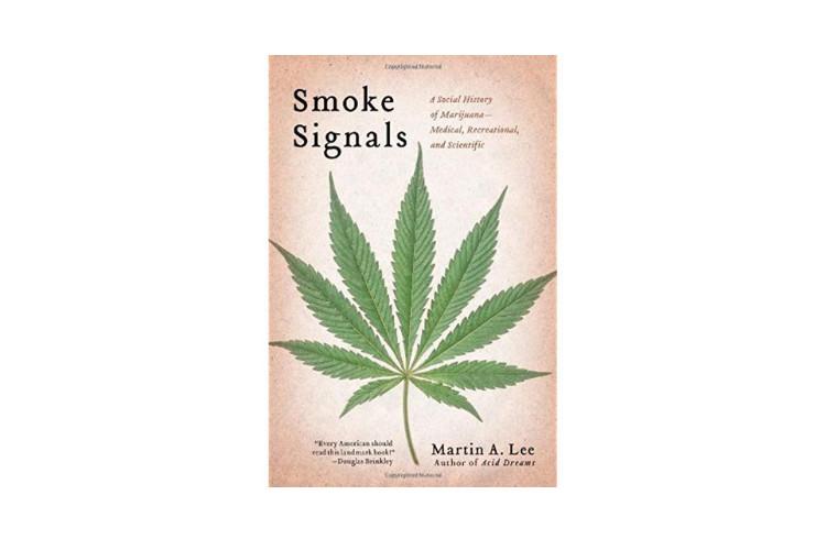 Cannabis Books 3