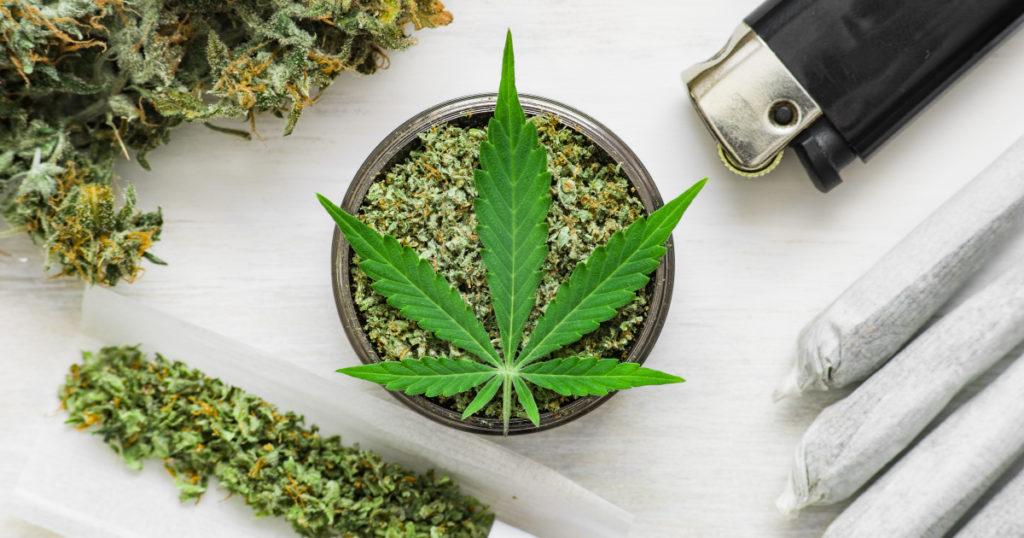 Cannabis Gadgets
