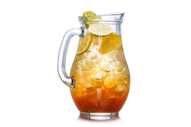 Infused Iced Tea 2