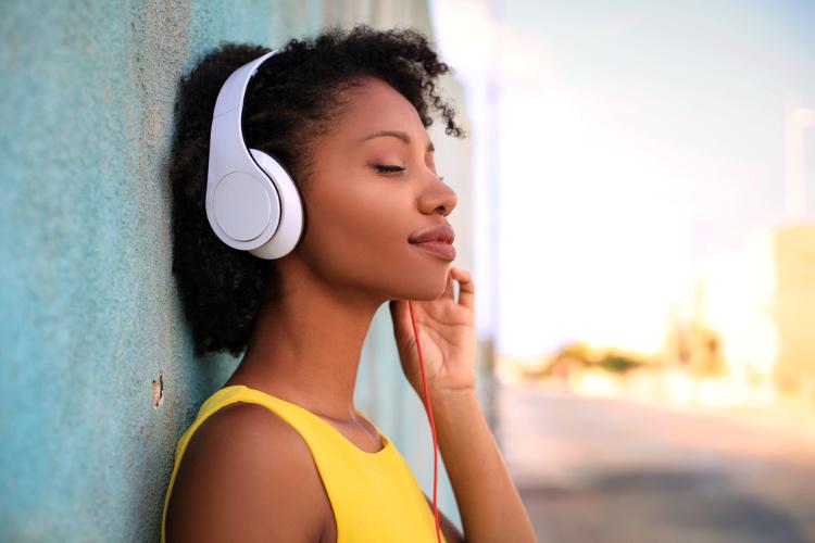 Music While High 1
