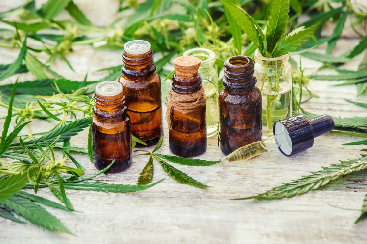 cannabis tincture 3
