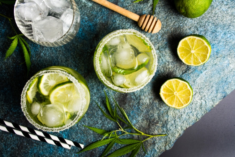 Infused Drink Recipes 2