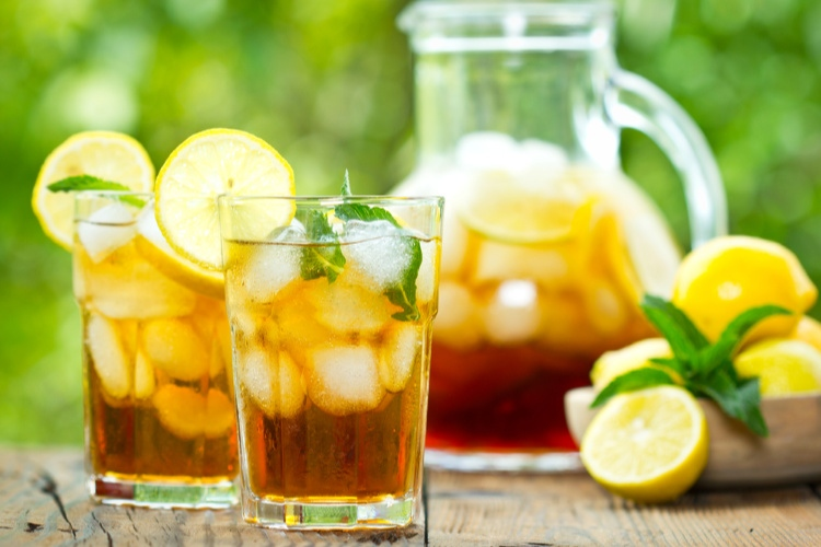 Infused Drink Recipes 3