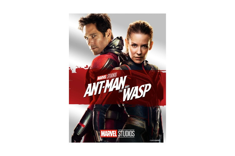 action movies while high ant-man and the wasp