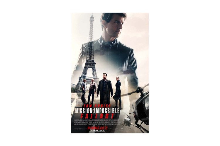 action movies while high Mission Impossible: Fallout