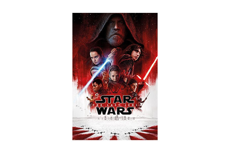 action movies while high Star Wars: The Last Jedi